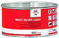 Multi Silver Light 1,5 kg blik incl. harder