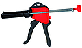 Power Mix gun / kunststofreparatie-pistool kitpatroonspuit