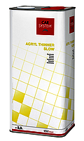 Acryl Thinner Slow 5L