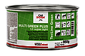 Multi green Plus 1.0 Super Light 1,0 kg blik incl. harder