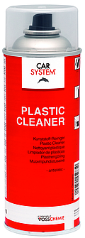 Plastic Cleaner 400ml